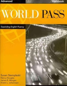 World Pass Advanced: Workbook