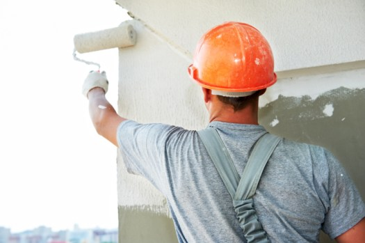 Hiring A Painter In Vancouver Bc