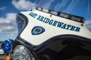 East Bridgewater Public Safety Open House at the EB Police Station, May 7th