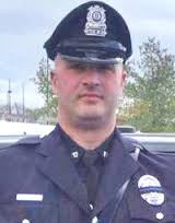 RIP Officer Ronald Tarentino