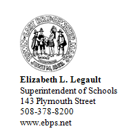 Statement of East Bridgewater Police and East Bridgewater Public Schools