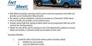 EB HOPE, EB COA and South Shore Hospital  Partner For Public Narcan Training