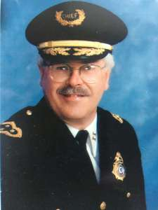 Retired East Bridgewater Police Chief , John L. Silva, Jr, Passes Away