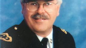 Retired East Bridgewater Police Chief , John L. Silva, Jr, Passes Away