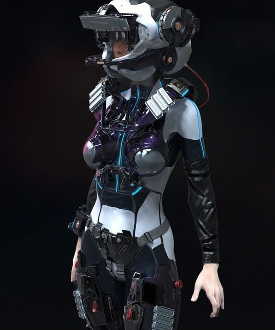 Revisiting Practical Armor for Fighting Women