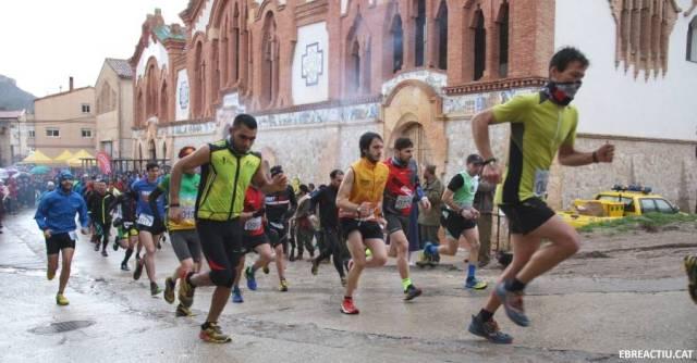 Abaghad i Colomé guanyen la 4a Cursa dels Biberons i es proclamen guanyadors de la Copa Terres de l'Ebre 2017 | EbreActiu.cat, revista digital per a la gent activa