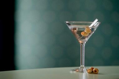 VODKATINI - Föredrar du vodka framför gin är detta din melodi.