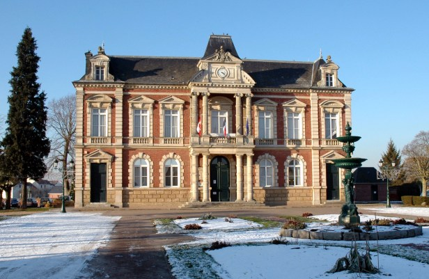 Bourgtheroulde-Infreville_mairie_1a