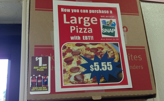 Can I use my EBT card at 7-Eleven