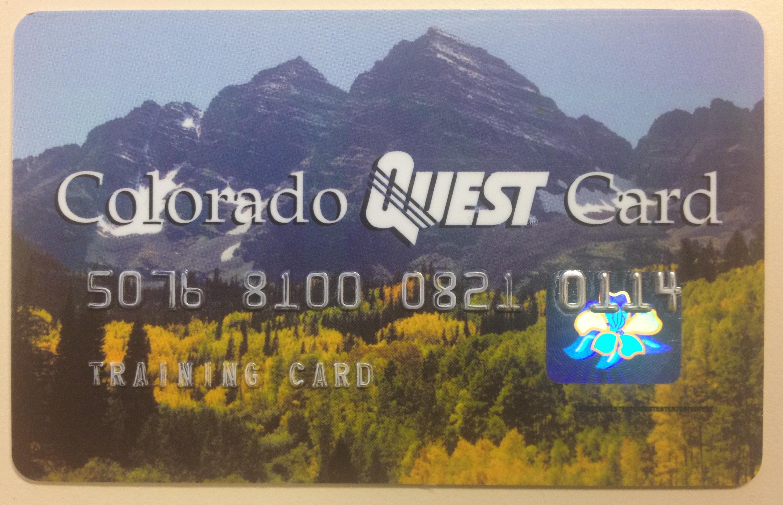 Colorado EBT Card Balance