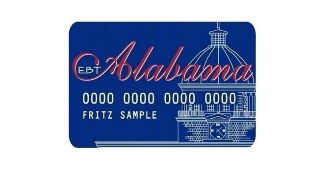 Alabama EBT Card Balance