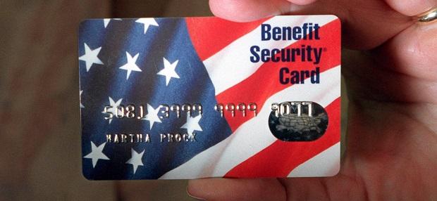 Delaware EBT Card Balance
