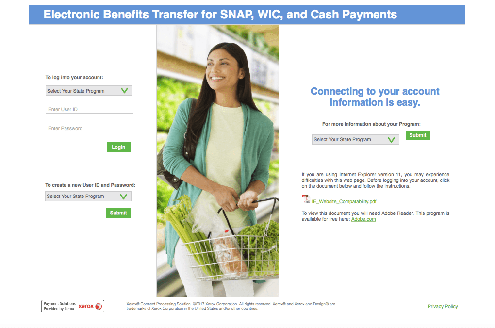 The Last Option For Checking Your Pennsylvania EBT Access Card Balance Is By Phone If You Want To Check Need Contact