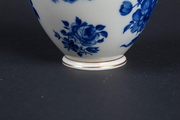 Handarbeit Royal Vase Bavaria Porzellan