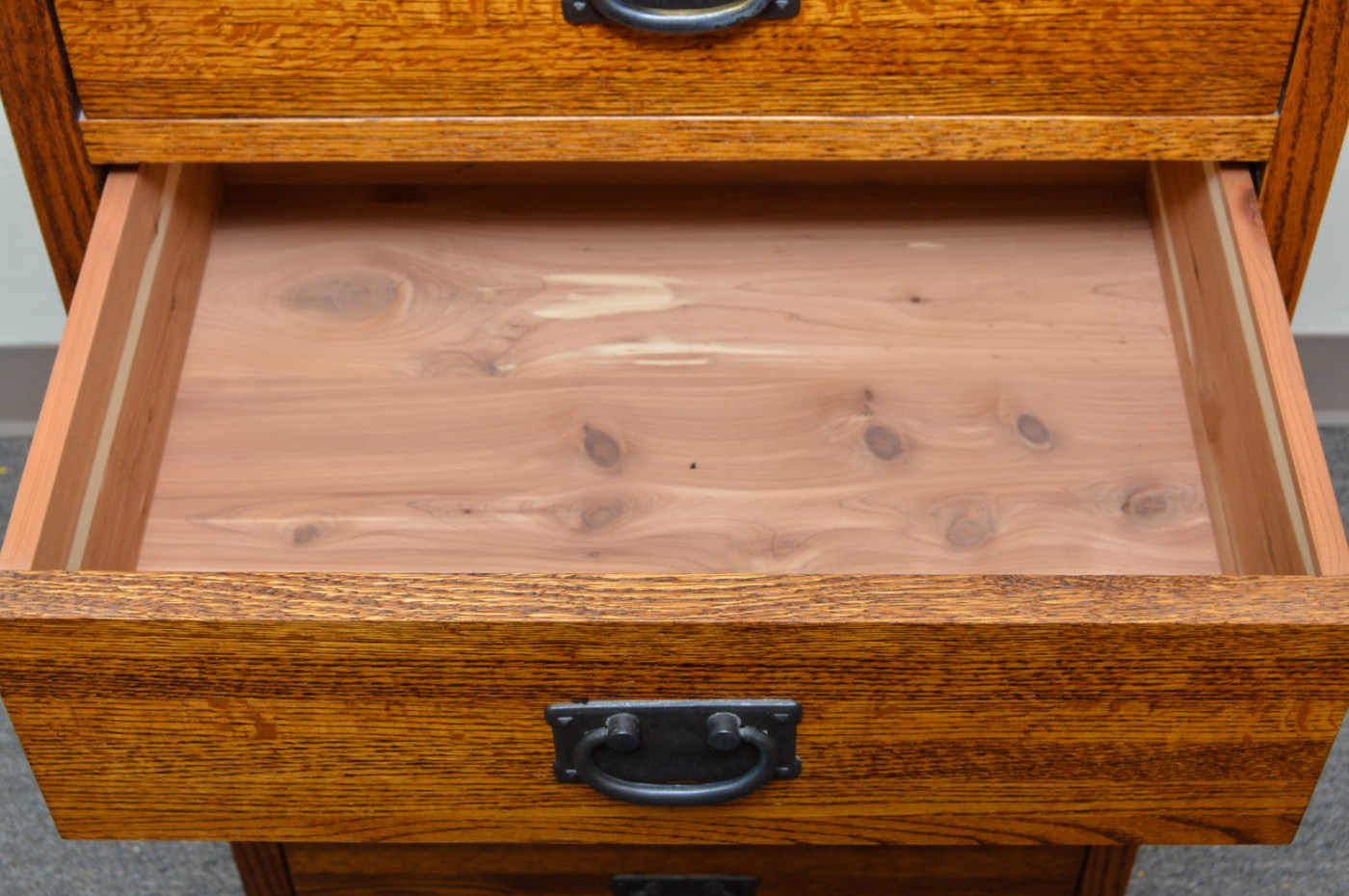 Mission Style Lingerie Chest By Michaels For Restoration