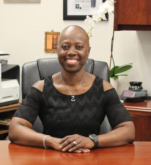 Ms. Heather D. Tyler