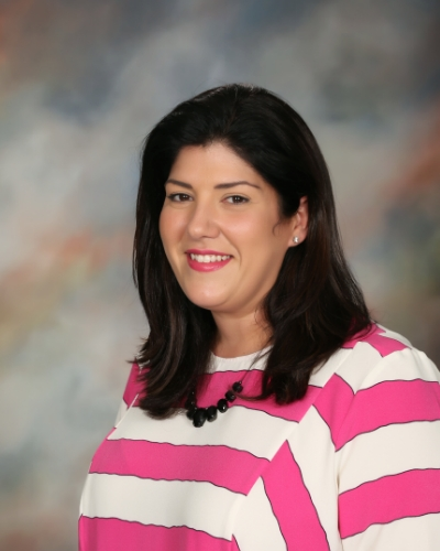 Cristina M. Hamzavi