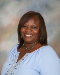 Ladema Smith - Assistant Principal