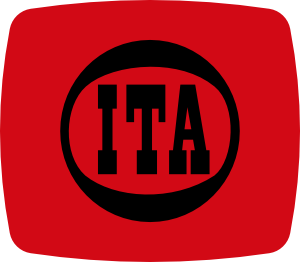 Independent Television Authority symbol