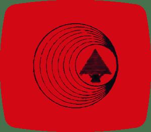 Radio Lebanon symbol