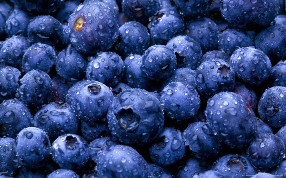 12 Benefits of Blueberries