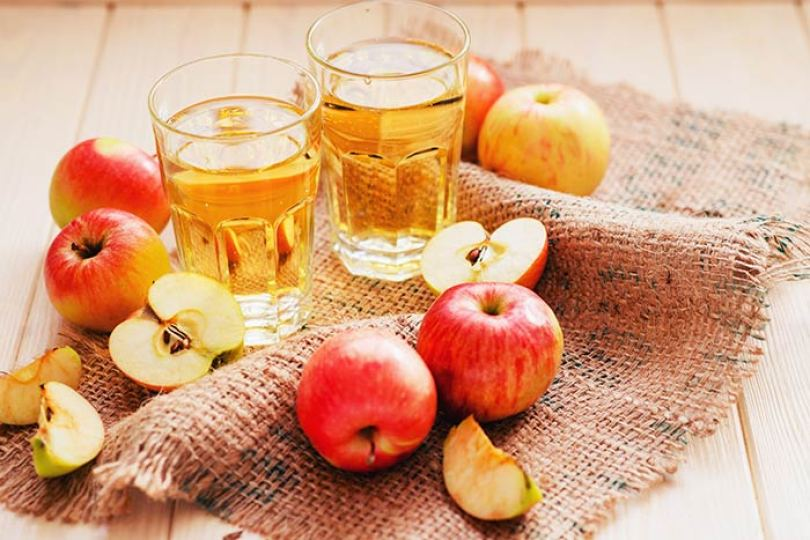 15 Powerful Uses of Apple Cider Vinegar is Good for Your Health