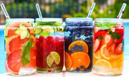 Top 10 Drinks Which Helps You in Weight Loss