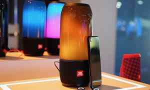 A Brief Technical Discussion About JBL Pulse 3 Speaker