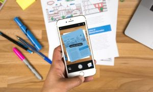 Adobe Scan Latest Application For Scanning Documents For Android