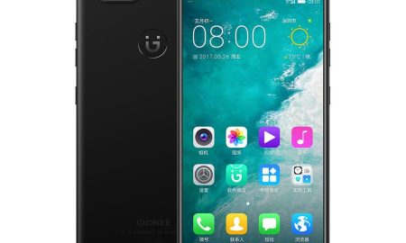 Gionee S10 Smartphone With Dual Front Cameras Feature For Selfie Users