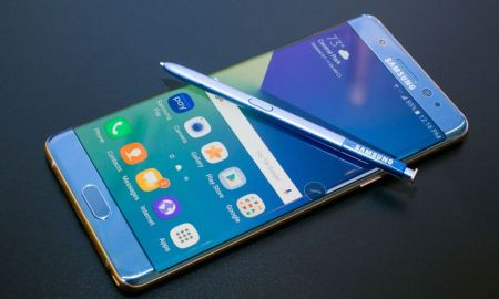 Samsung Galaxy Note 7R Will Launch Soon With New Features