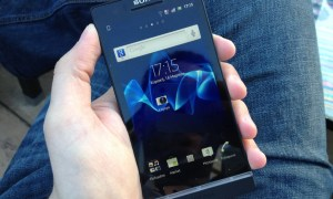 Sony Xperia S High-End Android Smartphone Coming With Many Surprises