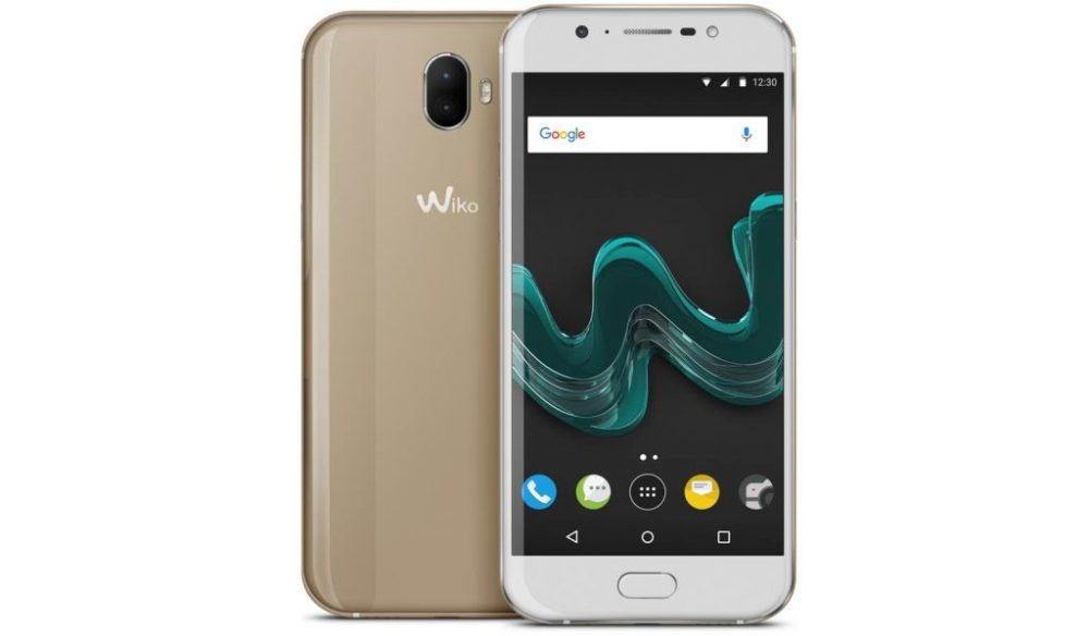 Wiko Introducing Wiko Wim And Wiko Wim Lite Smartphones With Features And Price