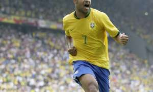 After Long Gap Brazil Player Adriano Announced To Return To Football