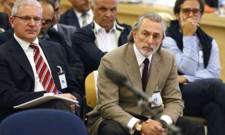 Anti- Corruption Prosecutors Asks The Final Sentence In The Gürtel trial