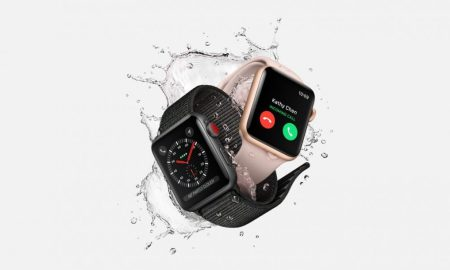 Apple Releases New WatchO.S 4.0.1 Seies With FIx For Watch 3 Series Bugs