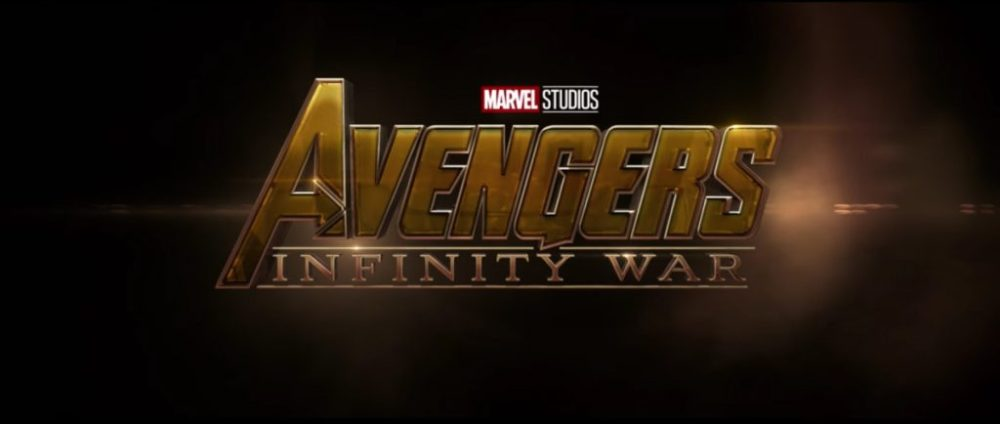 Avengers: Infinity War Trailer Will Come Out Before The End Of The Year