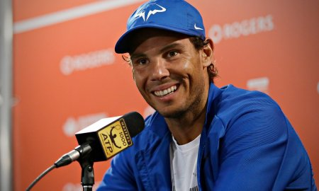 Rafael Nadal Will Play Shanghai Masters On Wednesday Match