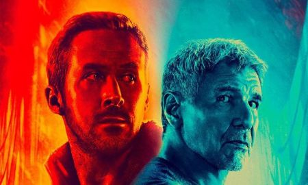 Reason For Why Roger Deakins Win The Oscar For Blade Runner 2049