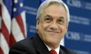 Sebastián Piñera Vows About Double Growth Of rate If He Wins