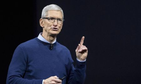 Tim Cook Surprising Statement About Learning To Code Is More Important Than Learning English Language