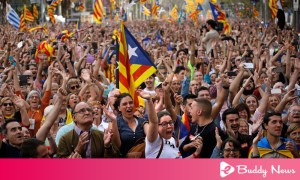 World Reacts To The Declaration Of Independence Catalonia ebuddy news