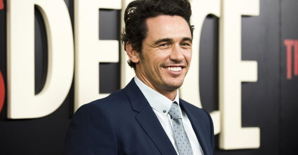 20th Century Fox Wants To Expands The X-Men Universe With James Franco ebuddynews