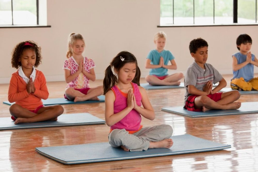 3 Healthy Benefits Of Yoga For Children ebuddynews