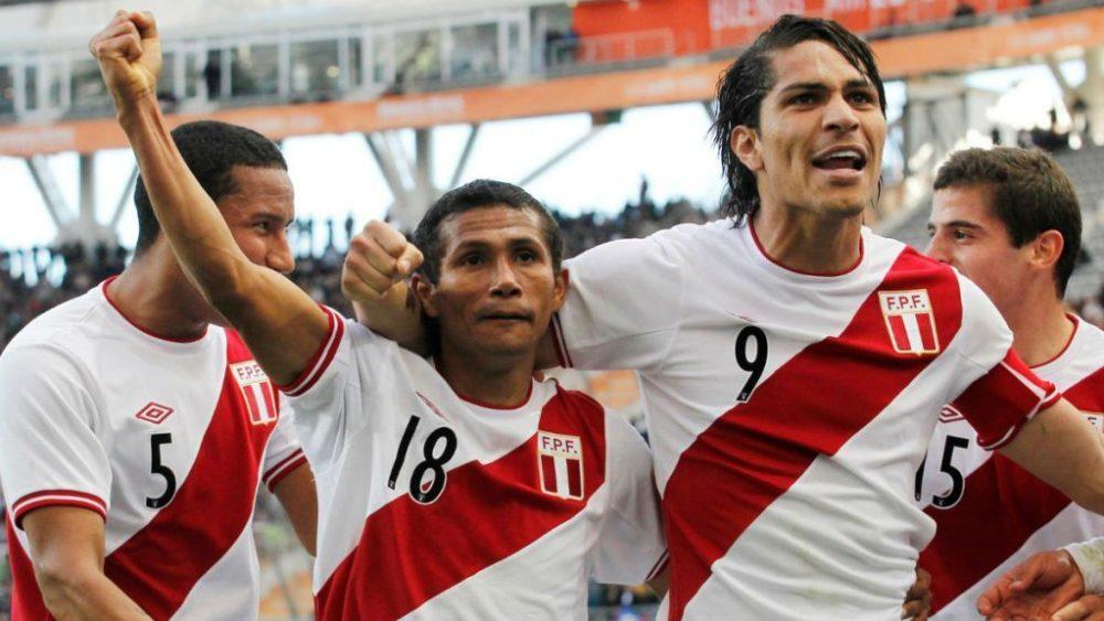 After 36 Years Wait Peru Qualifies For World Cup ebuddynews