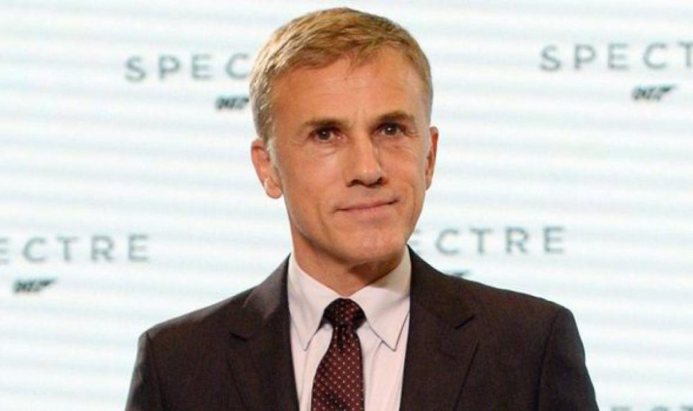 Christoph Waltz Will Not Be Appear In James Bond 25 ebuddynews