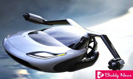 Geely wants To Take a Flying Car Company American Terrafugia ebuddynews