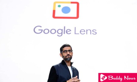 Google Lens Now Joins With Google Assistant ebuddynews