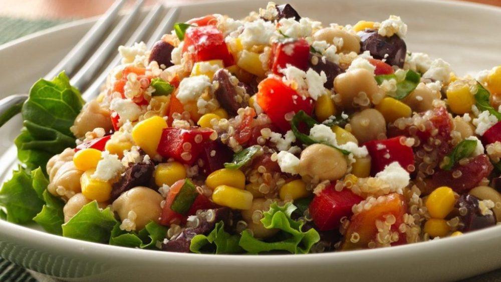 Prepare 3 Delicious Recipes With Quinoa Will Fascinate You ebuddynews