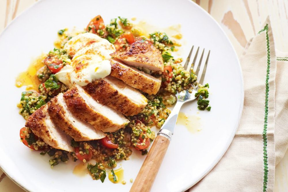 Prepare 3 Delicious Recipes With Quinoa Will Fascinate You ebuddynews